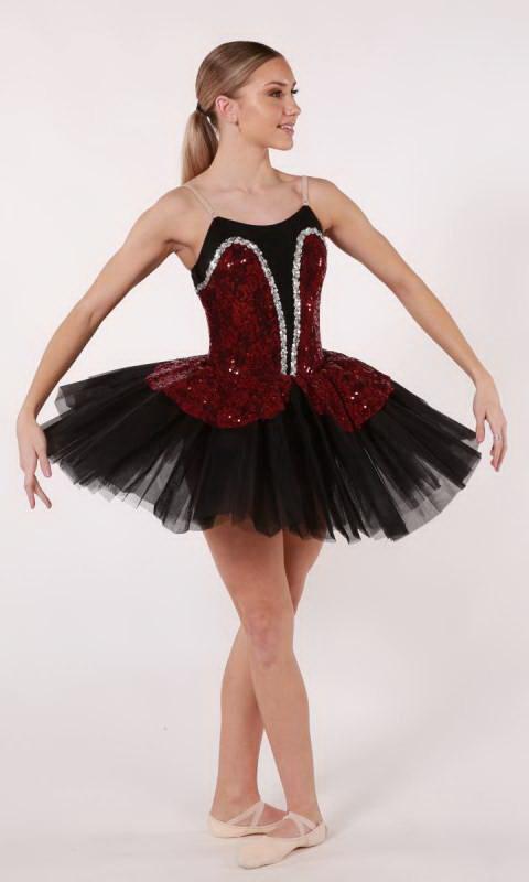 ROCHELLE - budget tutu  Dance Costume