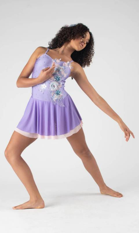 EXPRESSIONS  Dance Costume