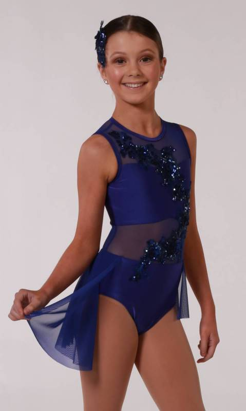 RISE UP  Dance Costume