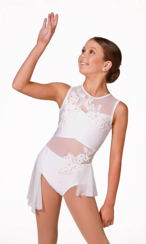 RISE UP  Dance Costume