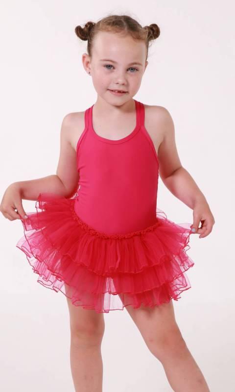 NEW REMI TUTU Dance Costume