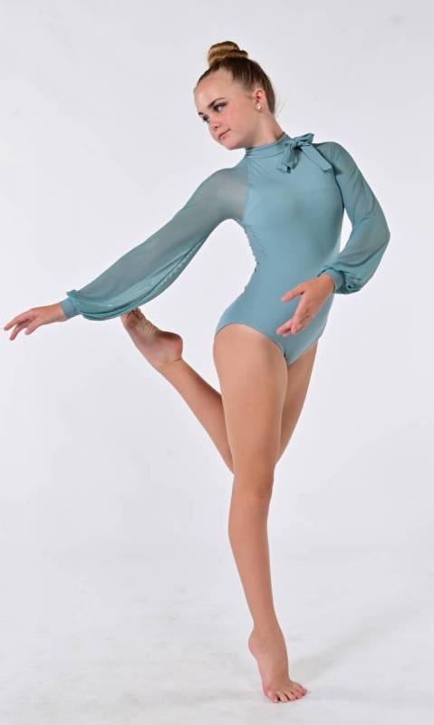 OLIVIA - Leotard  Dance Costume
