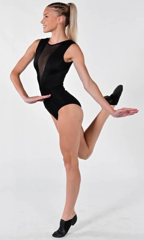 AFTERGLOW LEOTARD  Dance Costume