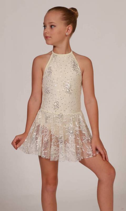 RAISE ME UP Dance Costume