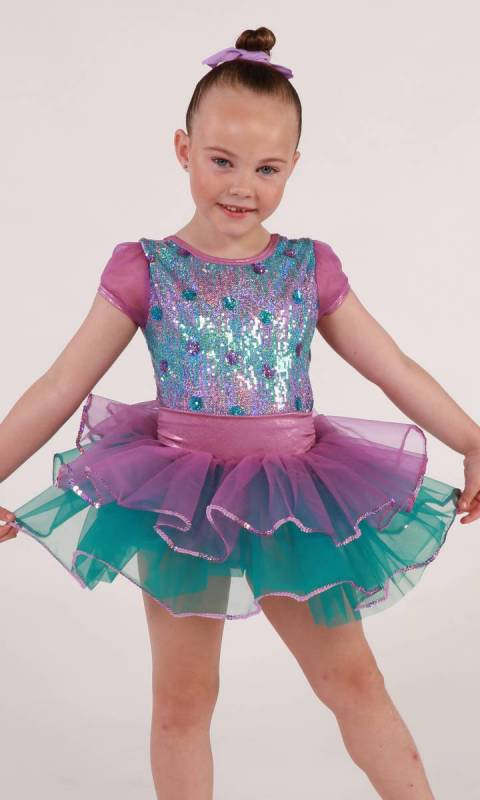 SUGAR AND SPICE  Dance Costume