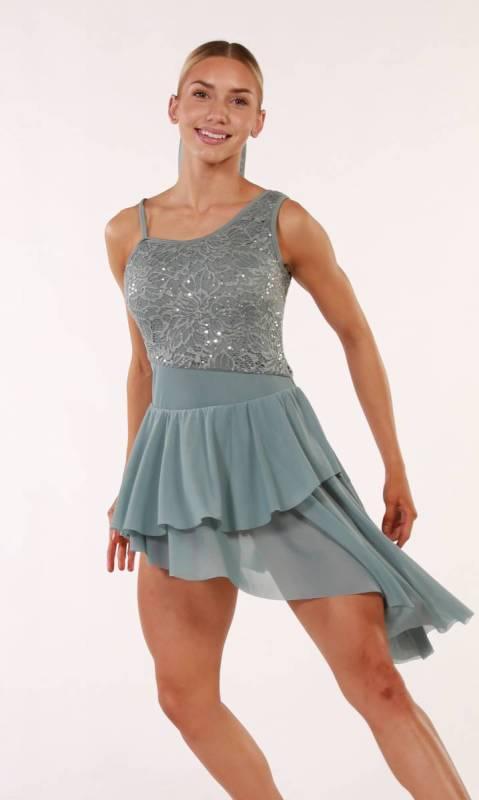 OLYMPIA Dance Costume