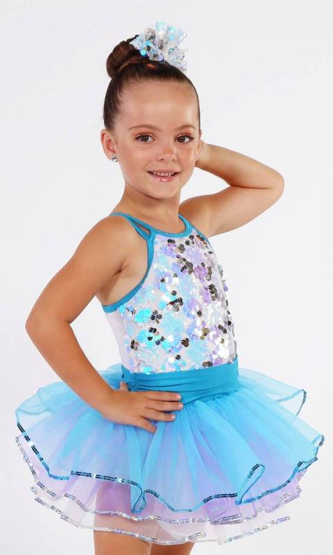 SWEET ON YOU + hair accessory Dance Costume