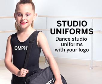 dance studio uniforms